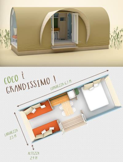 Coco Houses